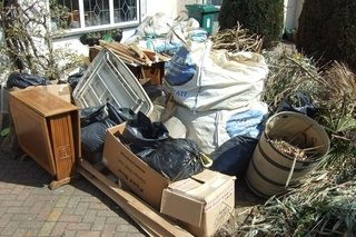 Rubbish Removal Manchester